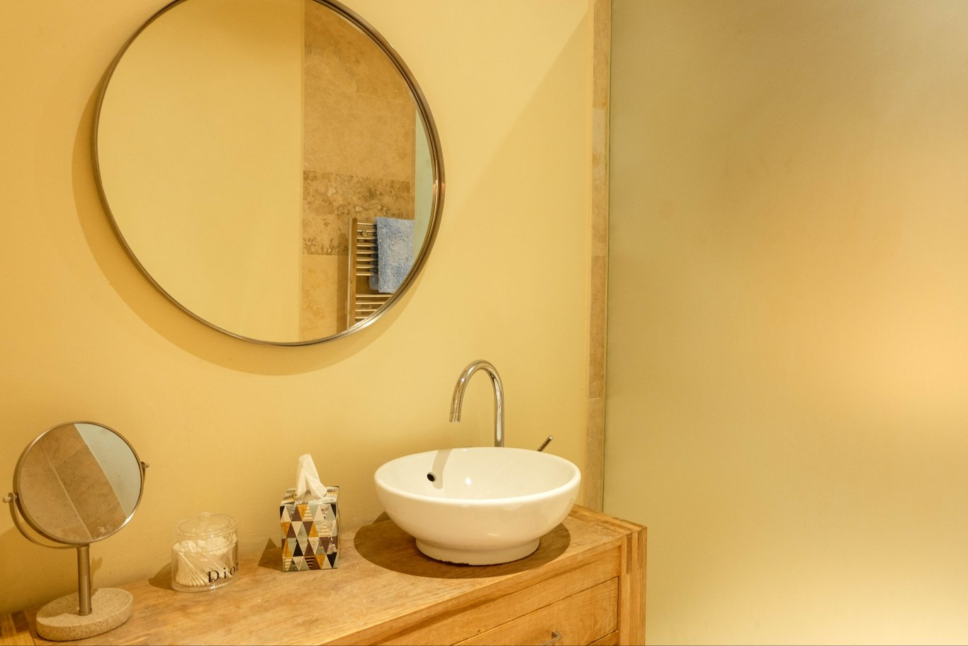 Suffolk Place Luxury Serviced Apartments