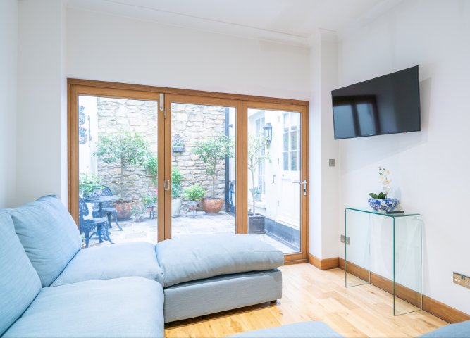 39 Rodney Road Serviced Apartment
