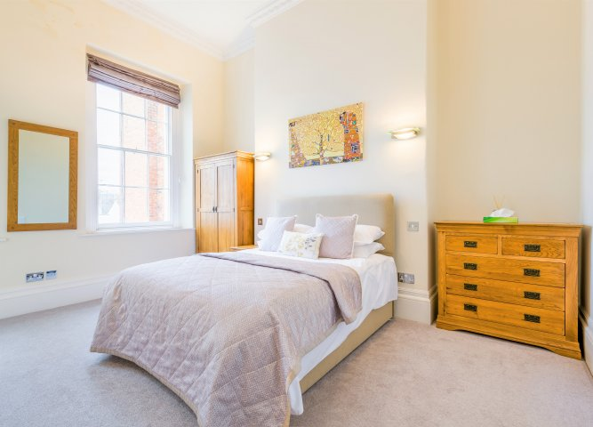 Croft House Serviced Apartment