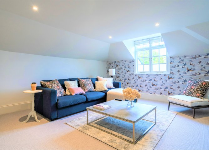 One Painswick Serviced Apartment