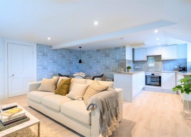 Two Painswick Serviced Apartment
