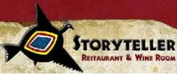 The Storyteller Restaurant